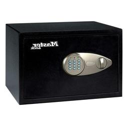 Master Lock 0.5-cu ft Electronic/Keypad Security Safe