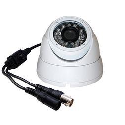 "Evertech 1/4"" 1MP CMOS Sensor 720P AHD / 1000TVL Regular Ana"
