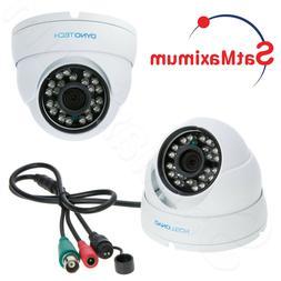 1080P DOME CAMERA Surveillance Home Security TVI CCTV HD 2.8