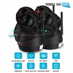 1080p hd security camera home system wireless