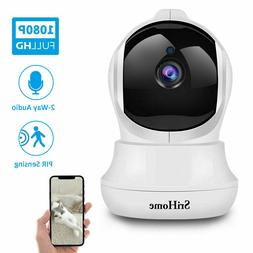 1080P Security IP Camera Video Wireless Waterproof Outdoor H