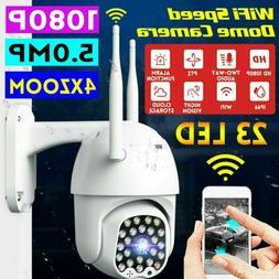 1080P WIFI IP Camera Wireless Outdoor CCTV HD Home Security