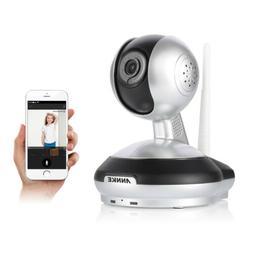 ANNKE 1080P Wireless Pan/Tilt Home Surveillance Security Cam