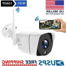 JOOAN 1080P Wireless WIFI IP Smart Camera IP66 Outdoor Home