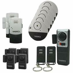 Doberman Security 13 Alarm Home And Office Security Kit Syst