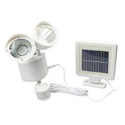 AOKARLIA 22 LED Solar Lamp Lights, Human Sensor Light/Double