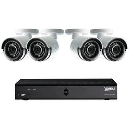 4 fhd security surveillance system