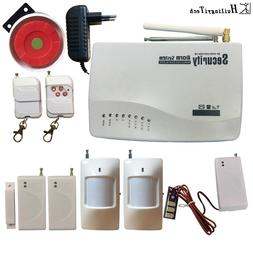 433MHz Alarm Accessories GSM Alarm <font><b>System</b></font