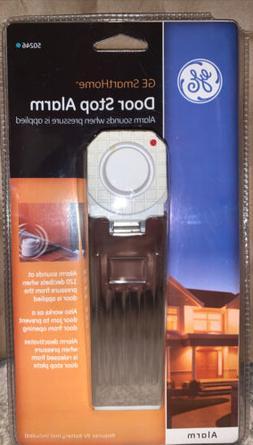 Ge 50246 Door Stop Alarm