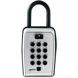 5422D Portable Push Button Storage Box