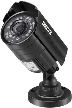 720P HD 1280TVL Hybrid 4-in-1 TVI/CVI/AHD/960H CVBS CCTV Cam