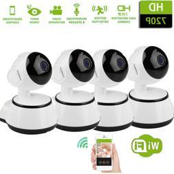 8CH 5ini 1080N DVR IR Night Vision 720P CCTV Bullet Camera H
