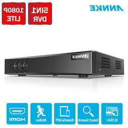 ANNKE 5in1 16CH HD 1080P Lite DVR Video APP View Record for