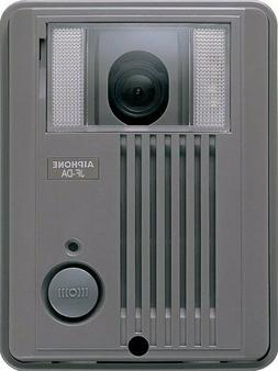 Aiphone JF-DA Surface-Mount Audio/Video Door Station for JF
