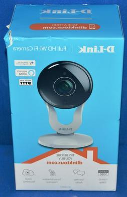 D-Link DCS-8300LH-WM Full HD Wi-Fi Camera 1080P Full HD.  Ne