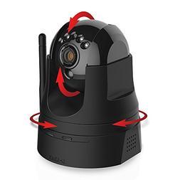 D-Link HD Pan & Tilt Wi-Fi Camera