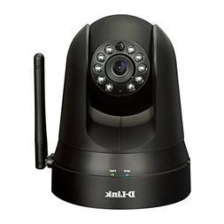 D-Link - Wireless N PT Cloud Camera
