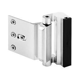 Defender Security U 11325 Door Reinforcement Lock - Add Extr