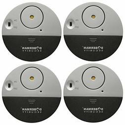 Doberman Security SE-0106-4PK Ultra-Slim Window Alarm