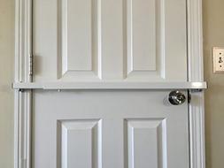 Door Bar Pro Model 36 Steel Door Security Bar For 36 Inch Wi