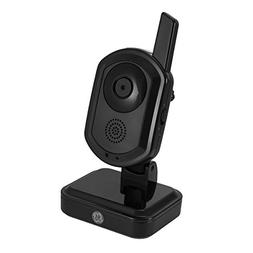 GE 45256 Indoor/Outdoor Digital Wireless Color Camera