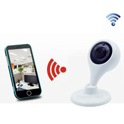 Home Security WiFi IP Camera Spy Surveillance System Wireles
