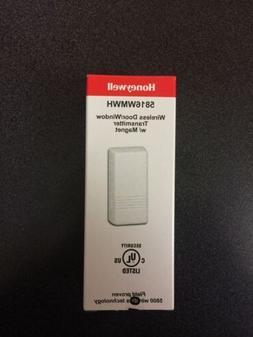 Honeywell Ademco 5816WMWH White Door / Window Transmitter w/