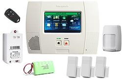 Honeywell L5200 Kit - LYNX Touch Wireless Security Alarm wit