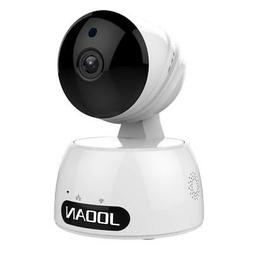 JOOAN 1080P Wireless Security Camera Home WiFi IP Camera Ind