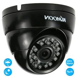 KKmoon 1080P 2.0MP Home Security AHD CCTV Camera Dome Outdoo