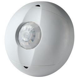 Leviton OSC04-I0W Ceiling Mount Occupancy Sensor, PIR, 360 D