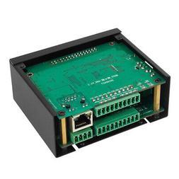 M210T Modbus TCP Ethernet Remote IO Module, 4-Channel Analog