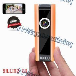 Mini Wireless Camera UOKOO Surveillance