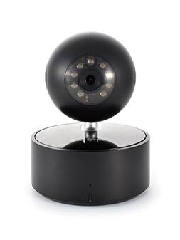 Remocam RMCU-1508 Smart Home Security Camera, HD, PTZ, Wirel
