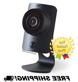 SimpliSafe - SimpliCam Indoor HD Wi-Fi Security Camera