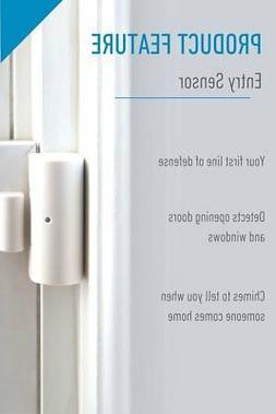 Simplisafe Extra Entry Sensor