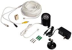 TruePower 50-5604 IR LED Night Vision Weatherproof Color Sec
