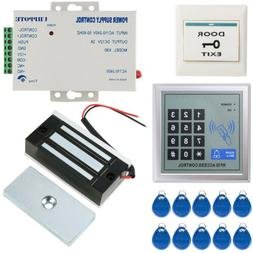 UHPPOTE Full Complete 125KHz EM-ID Card Door Access Control