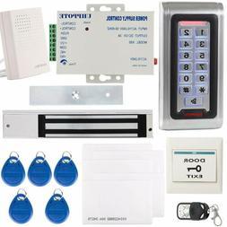 UHPPOTE RFID Access Control System Keypad ID Card & 280Kg Ma