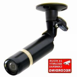 VideoSecu Indoor Outdoor Bullet Security Camera Built-in Son