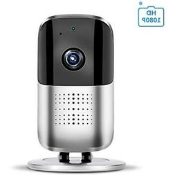 Wireless Home Camera, Wifi IP Security Surveillance Camera 1