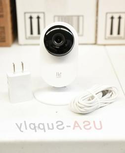 YI 1080p Home Camera, Indoor Wireless IP Security Surveillan