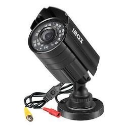 ZOSI 1080p 4in1 Outdoor Bullet CCTV Home Security Surveillan