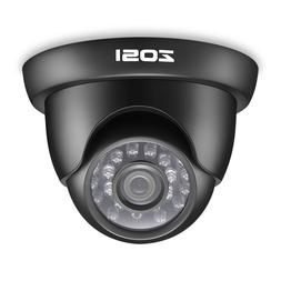 ZOSI 720p 4in1 HD CCTV Home Surveillance Security Camera Out
