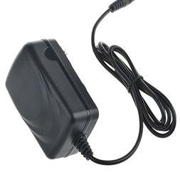 Digipartspower 4ft Small AC-DC Adapter for Lorex Technology