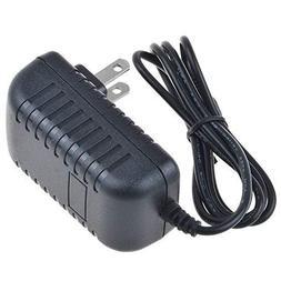 LGM AC/DC Adapter for HoMedics BK-200 BKK-200 Shiatsu Lumbar