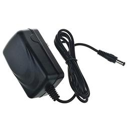 Digipartspower 4ft Small AC DC Adapter for Swann DVR8-4000 S