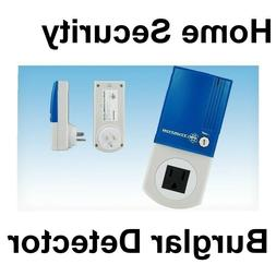 Safeguard Activator RX-8 Infrasonic Home Security Scanner