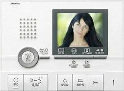 Aiphone Corporation GT-2C Hands-Free Video Tenant Master Sta