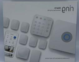 alarm wireless security kit home system 2nd